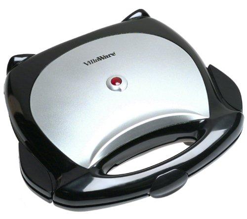 VillaWare V5230 InterBake3  - 2 Square Multibaker (Villaware Panini Maker compare prices)