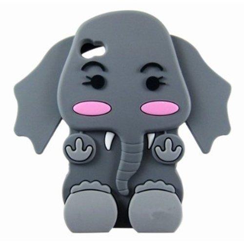 jessica-simpson-honig-kaninchen-3d-cartoon-elephant-soft-shell-fall-fur-iphone-4-4s