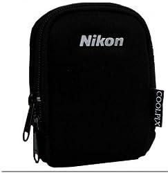Specifications of Nikon Soft - 6 Camera Bag (Black)