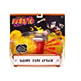 Naruto Sasuke Fire Attack Accessory