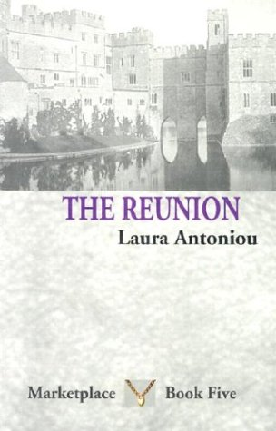 The Reunion (Marketplace Book 5) (Marketplace (Mystic Rose))