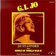 Jo Stafford - GI Jo