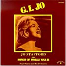 G.I. Jo: Jo Stafford Sings Songs of World War II