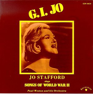 - G.I. Jo - Songs of World War II - Zortam Music