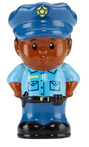 Fisher-Price Little People Police