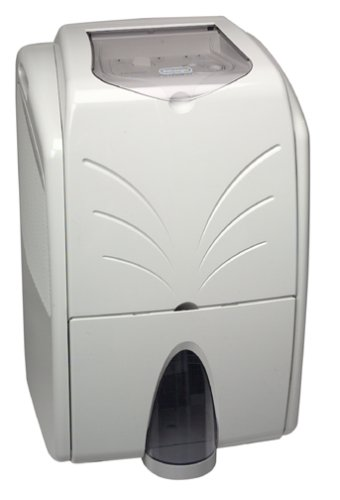 Delonghi DDE400 Dehumidifer, 40-Pint Capacity