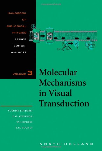 Molecular Mechanisms in Visual Transduction