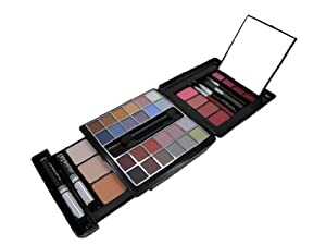 Beauty Revolution MAKEUPKIT Complete With Makeover Kit With Runway Colors.Item# JC237
