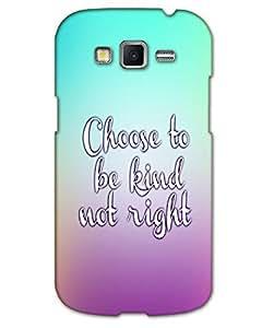 MobileGabbar Samsung Galaxy Grand 2 Back Cover Printed Designer Hard Case