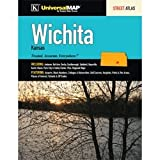 Wichita, KS Street Atlas