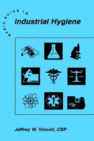 Basic Guide To Industrial Hygiene front-508905