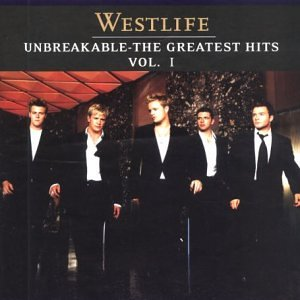 Westlife - Unbreakable:The Greatest Hits - Zortam Music