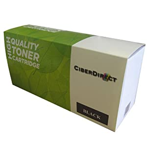 CiberDirect Compatible Laser Toner Cartridge To Replace Brother TN2010 (1,000 Pages).