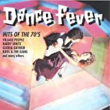 Dance Fever Hits of 70's