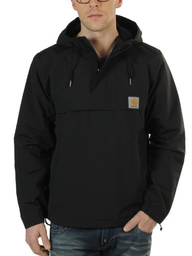 Carhartt Nimbus Jacket Supplex Black L