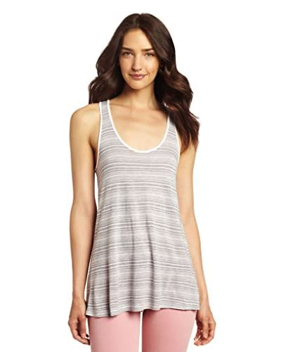 Three Dots Women's Cross Back Tank