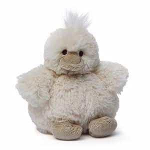 Gund Chub Duck Baby Rattle Stuffed Animal