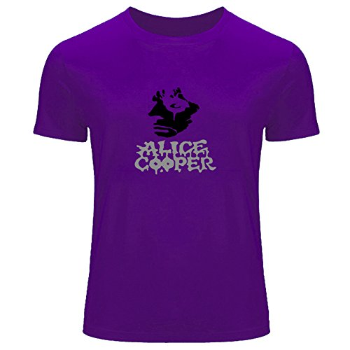 Cool Alice Cooper For Men's T-shirt Tee Outlet
