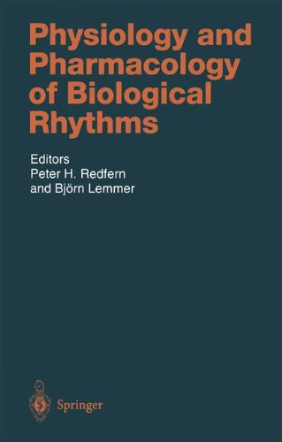 Physiology and Pharmacology of Biological Rhythms (Handbook of Experimental Pharmacology)