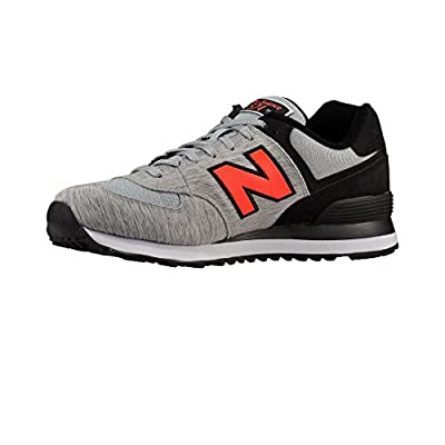New Balance Ml574 D, Herren Sneakers