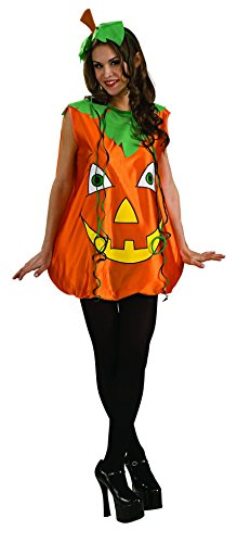Rubie's Costume Pumpkin Pie Costume, Orange, Standard