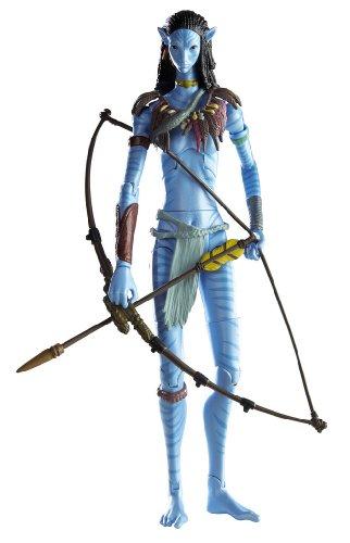 James Cameron's Avatar Movie Masters Neytiri Figure