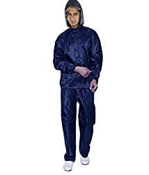 Newera Salacious raincoat for men waterproof rainsuits mens raincoat
