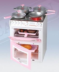 Casdon Bauknecht Elektroherd Hotpoint Electric Cooker Spielzeug