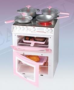 Casdon 620 Electronic Cooker (Pink)