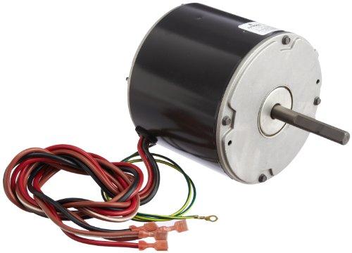 Hayward Smx303055001 1/3-Horsepower, 1075 Rpm Fan Motor Replacement For Hayward Summit Heat Pool Pump