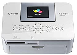 Canon CP1000 SELPHY Photo Printer