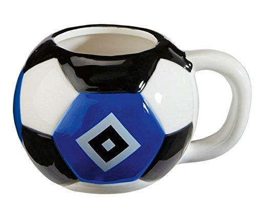 Hamburger SV tazza calcio