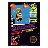 Gumshoe - Nintendo NES