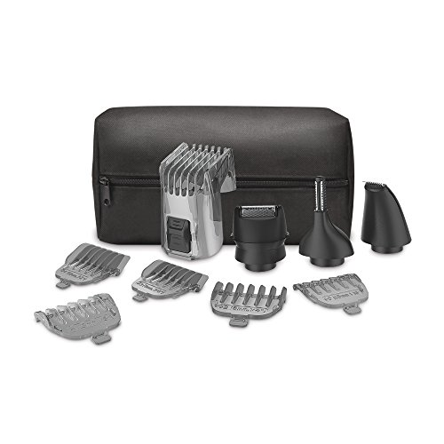 remington pg6170 the crafter beard boss style and detail kit with titanium coated blades 11. Black Bedroom Furniture Sets. Home Design Ideas