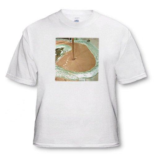 Making Chocolate - Adult T-Shirt Large