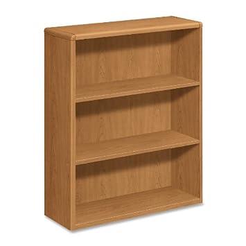 HON10753CC - HON 10700 Series Bookcase