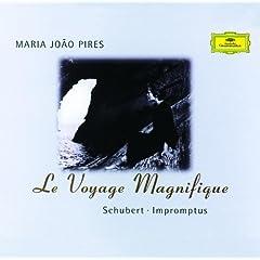 Maria Jo�o Pires - Le Voyage Magnifique (2 CD's)