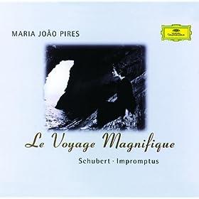 Maria João Pires - Le Voyage Magnifique (2 CD's)