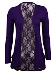 48 of 1,676 results for Clothing : Women : Knitwear : Purple