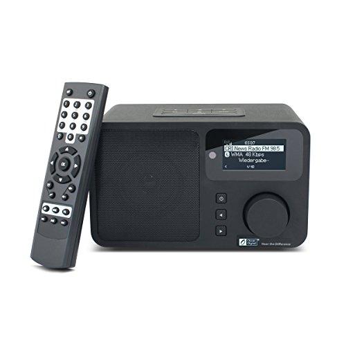 Buy Discount Ocean Digital Wifi Internet Radio Wlan Wireless Multimedia Speaker Music Media Player P...