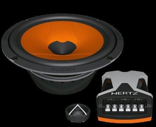 HERTZ-ESK165-Auto-Komplettset-Lautsprecher-65-200W
