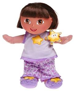 Amazon.com: Dora Buenas Noches™ Dora: Toys & Games