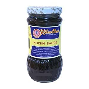 .com : Koon Chun Hoisin Sauce - 15 oz jar : Asian Barbecue Sauces ...