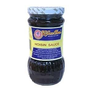 Koon Chun Hoisin Sauce - 15 oz jar