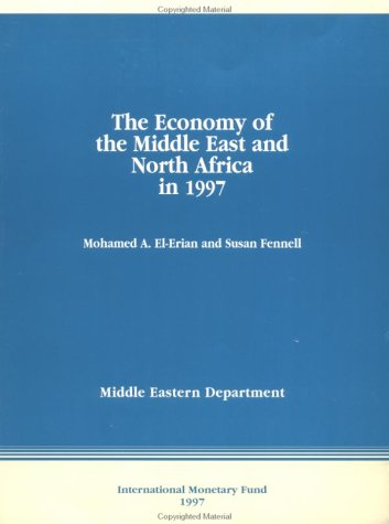 ECONOMY OF MIDDLE EAST & NORTH AFRICA IN 1997 (EMENEA0000000)