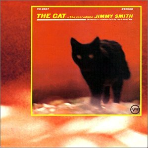 Jimmy Smith - The Cat - Zortam Music