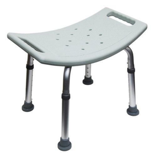 Medical Bathtub Bath Tub Shower Seat Chair Bench Shower Bench Without Backrest front-1054988