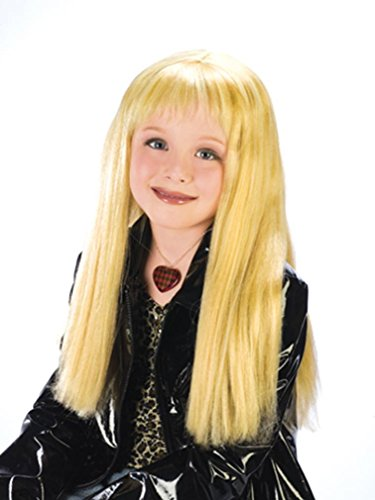 Morris Costumes Halloween Party Wig Teen Movie Star