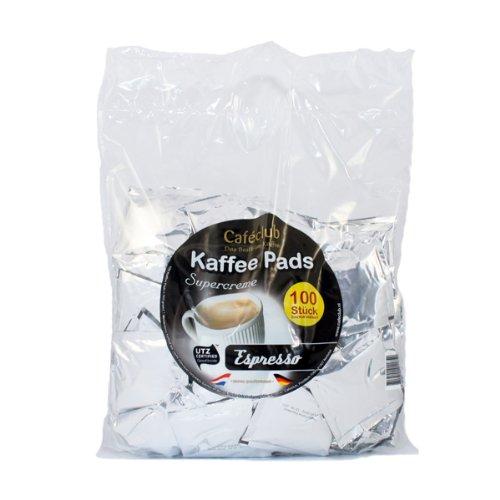 Cafclub-Espressopads-Supercreme-Espresso-100-St-Megabeutel