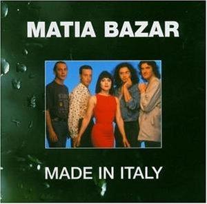 Matia Bazar - Italy - Zortam Music